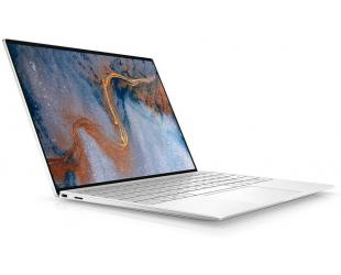 "Nešiojamas kompiuteris Dell XPS 13 9300 White 13.4"" i7-1065G7 16GB 1TB SSD Intel Iris Plus Windows 10 Pro"