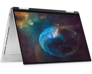 "Nešiojamas kompiuteris Dell XPS 13 2in1 7390 Silver 13.4"" i7-1065G7 16GB 512GB SSD Intel Iris Plus Windows 10"