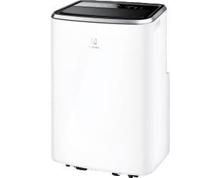 Oro kondicionierius Electrolux EXP26U338HW greičiai 4, šildymo funkcija, White