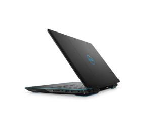 "Nešiojamas kompiuteris Dell G3 15 3500 Black 15.6"" i7-10750H 16GB 512GB SSD NVIDIA GeForce GTX 1650 Ti 4GB Linux"