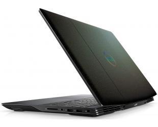 "Nešiojamas kompiuteris Dell G5 15 5500 Black 15.6"" i7-10750H 16GB 1TB SSD NVIDIA GeForce GTX 1660 Ti 6GB Windows 10"