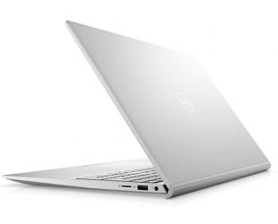 "Nešiojamas kompiuteris Dell Inspiron 15 5501 Silver 15.6"" i5-1035G1 8GB 256GB SSD NVIDIA GeForce MX330 2GB Linux"