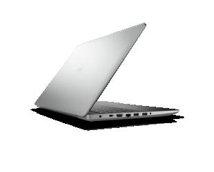 "Nešiojamas kompiuteris Dell Inspiron 14 5401 Silver 14"" i5-1035G1 8GB 512GB SSD Intel UHD Linux"