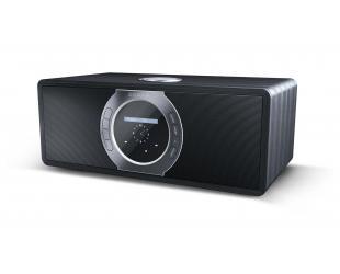 Kolonėlės Sharp DR-I470 PRO Stereo Internet/Digital Radio Black