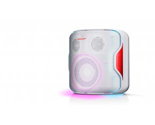 Belaidės kolonėlės Sharp PS-919 Party 130W bluetooth