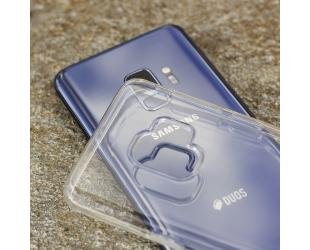 Dėklas 3MK ClearCase Samsung, G980 S20, TPU, Transparent, Clear phone case