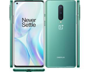 "Mobilusis telefonas OnePlus 8 Glacial Green 6.55"" 256GB Dual SIM"