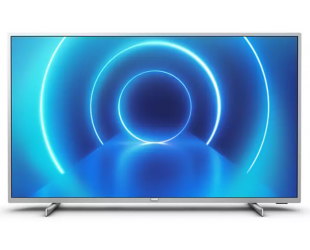 "Televizorius Philips 50PUS7555/12 50"" (126 cm) 4K UHD LED Smart TV"