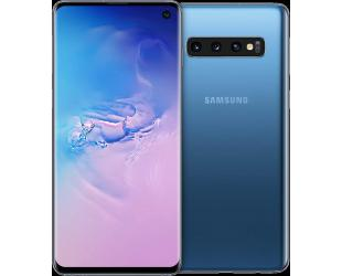 "Mobilusis telefonas Samsung Galaxy S10 (Prism Blue) 6.1"" 128GB Dual SIM"