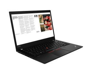 """Nešiojamas kompiuteris Lenovo ThinkPad T14 14"""" Ryzen 5 Pro 4650U 16GB 256GB SSD Windows 10 Pro"""