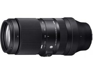Objektyvas Sigma 100-400MM F/5-6.3 DG DN OS C Sony E-mount
