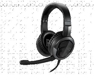 Žaidimų ausinės MSI Immerse GH30 V2
