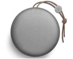 Belaidės kolonėlės Bang & Olufsen Beosound A1 2nd Gen 2x140W atsparios drėgmei Bluetooth