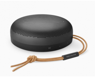 Belaidės kolonėlės Bang & OlufsenBeoSound A1 2nd Gen 5W atsparios drėgmei Bluetooth