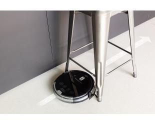 Dulkių siurblys robotas ETA Aron ETA251290000 Wet&Dry