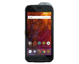 "Mobilusis telefonas CAT S61 Black 5.2"" 64GB Dual SIM"