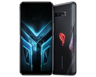 "Mobilusis telefonas Asus ROG Phone 3 ZS661KS Black Glare 6.59"" 256GB 5G"