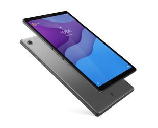 "Planšetinis kompiuteris Lenovo IdeaTab M10 HD (2nd Gen) X306X 10.1 "", Iron Grey, HD, 1280 x 800 pixels, MediaTek Helio P22T, 2 GB, 32 GB, 3G, Wi-Fi, 4G, Front camera, 5 MP, Rear camera, 8 MP, Bluetooth, 5.0, Android, 10, Warranty 24 month(s), IMG Po"