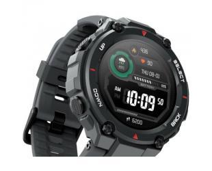 Išmanusis laikrodis Amazfit T-Rex, GPS