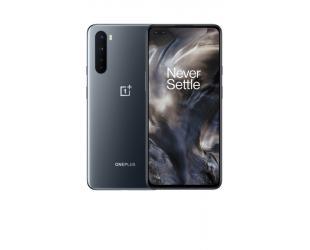 "Mobilusis telefonas OnePlus Nord Gray Onyx 6.44"" 256GB Dual SIM 5G"