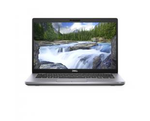 "Nešiojamas kompiuteris Dell Latitude 5410 Gray 14"" i5-10210U 8GB 256GB SSD Intel UHD 620 Windows 10 Pro"