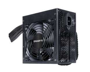 Maitinimo blokas Gigabyte P650B 650W, 80 PLUS Bronze certified