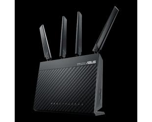 Maršrutizatorius Asus AC1900 Dual Band LTE 4G-AC68U 802.11ac