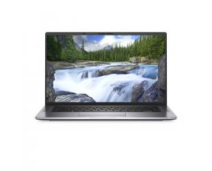 "Nešiojamas kompiuteris Dell Latitude 9510 Gray 15.6"" i7-10810U 16GB 512GB SSD Intel UHD Windows 10 Pro"