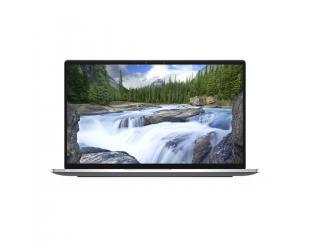 "Nešiojamas kompiuteris Dell Latitude 9410 2-in-1 Gray 14"" TOUCH i7-10610U 16GB 512GB SSD Intel UHD 620 Windows 10 Pro"