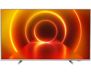 "Televizorius Philips 75PUS7855/12 75"" (189 cm) 4K UHD LED Smart TV"