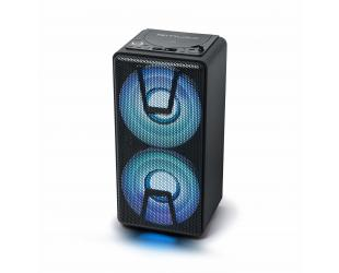 Belaidės kolonėlės Muse Party Box Speaker M-1820 DJ 150 W, Bluetooth, Wireless connection, Black