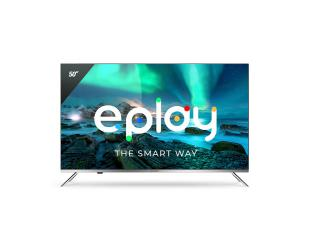 "Televizorius Allview 50ePlay6100-U 50"" (126 cm) 4K UHD LED Android TV"