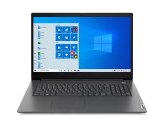 "Nešiojamas kompiuteris Lenovo Essential V17-IIL Iron Grey, 17.3"", IPS, Full HD, 1920 x 1080, Matt, Intel Core i7, i7-1065G7, 12 GB, SSD 512 GB, NVIDA GeForce MX330, No Optical drive, Windows 10 Pro, 802.11ax, Bluetooth version 5.0, Warranty 12 mont"