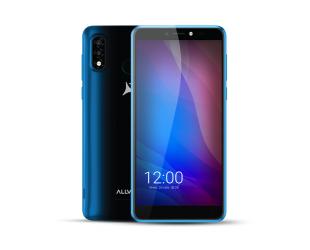 """Mobilusis telefonas Allview A20 Lite Blue 5.7"""" 16GB Dual SIM"""