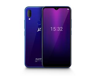"""Mobilusis telefonas Allview Soul X6 Mini Blue 6.2"""" 16GB Dual SIM"""
