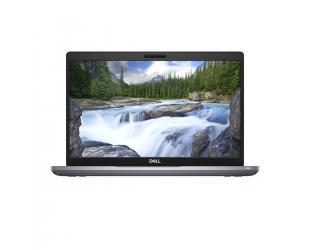 """Nešiojamas kompiuteris Dell Latitude 5411 Gray 14"""" i5-10400H 16GB 512GB SSD NVIDIA GeForce MX250 Windows 10 Pro"""