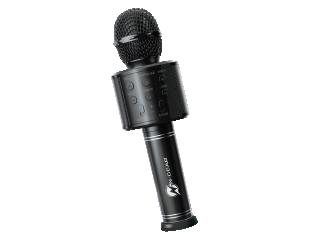 Karaoke mikrofonas N-Gear Sing Mic S20 Bluetooth Karaoke Disco