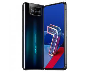 "Mobilus telefonas Asus Zenfone 7 ZS670KS Black 6.67"" 128GB Dual SIM 5G"