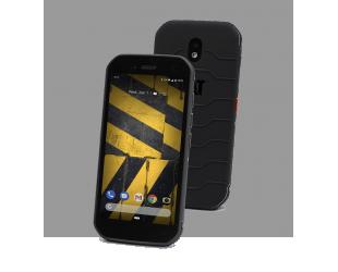 "Mobilus telefonas CAT S42 Black 5.5"" 32GB Dual SIM 4G"