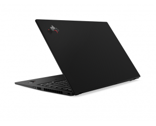 "Nešiojamas kompiuteris Lenovo ThinkPad X1 Carbon (8th Gen) Black 14"" TOUCH IPS i7-10510U 16GB 512GB SSD Intel UHD LTE Windows 10 Pro"