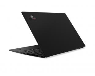 "Nešiojamas kompiuteris Lenovo ThinkPad X1 Carbon (8th Gen) Black 14"" i7-10510U 16GB 512GB SSD Intel UHD LTE Windows 10 Pro"