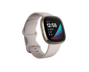 Išmanusis laikrodis Fitbit Sense, GPS