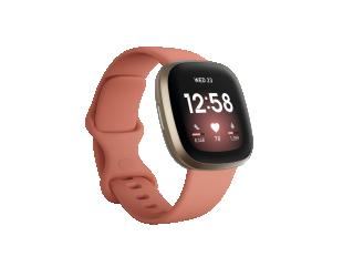 Išmanusis laikrodis Fitbit Versa 3, GPS