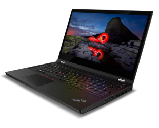 "Nešiojamas kompiuteris Lenovo ThinkPad P15 Gen 1 15.6"" i7-10850H 16GB 512GB SSD NVIDIA Quadro RTX 3000 Windows 10 Pro"