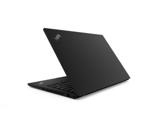 "Nešiojamas kompiuteris Lenovo ThinkPad P15s (Gen 1) Black 15.6"" IPS TOUCH i7-10510U 16GB 1TB SSD NVIDIA Quadro P520  2GB Windows 10 Pro"