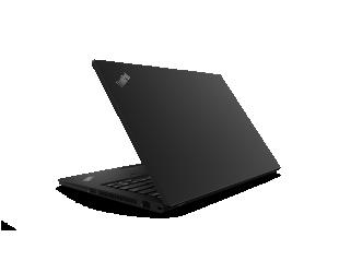 "Nešiojamas kompiuteris Lenovo ThinkPad P15s (Gen 1) Black 15.6"" TOUCH IPS i7-10610U 48GB 1TB SSD NVIDIA Quadro P520 2GB Windows 10 Pro"