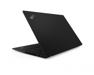 "Nešiojamas kompiuteris Lenovo ThinkPad T14s (Gen 1) Black 14"" IPS i7-10510U 16GB 1TB SSD Intel UHD LTE Windows 10 Pro"