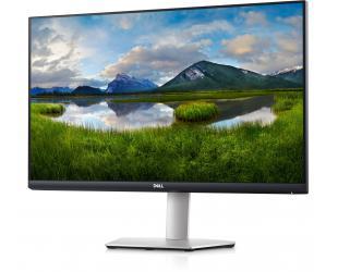 "Monitorius Dell LCD Monitor S2721QS 27"", IPS, 4K UHD, 3840 x 2160, 16:9, 4 ms, 350 cd/m², Black/Silver"