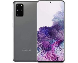 "Mobilusis telefonas Samsung Galaxy S20+ Cosmic Gray 6.7"" 128GB Dual SIM"