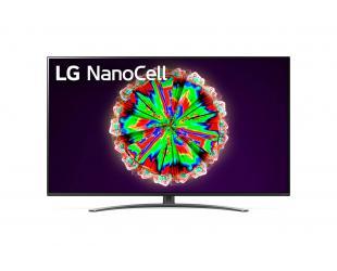 """Televizorius LG 49NANO813NA 49"""" (124 cm) 4K UHD LED Smart TV"""